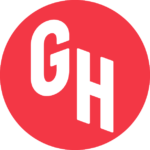 GrubHub review logo