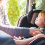 Uber With Your Family and Kids | How Uber Car Seats Work
